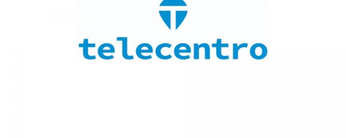 Logo Telecentro